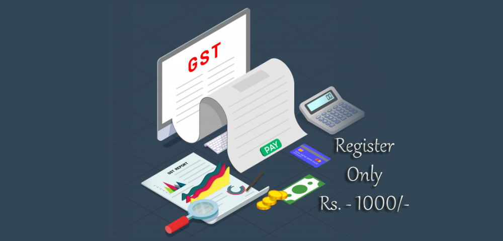gst business registration in lucknow
