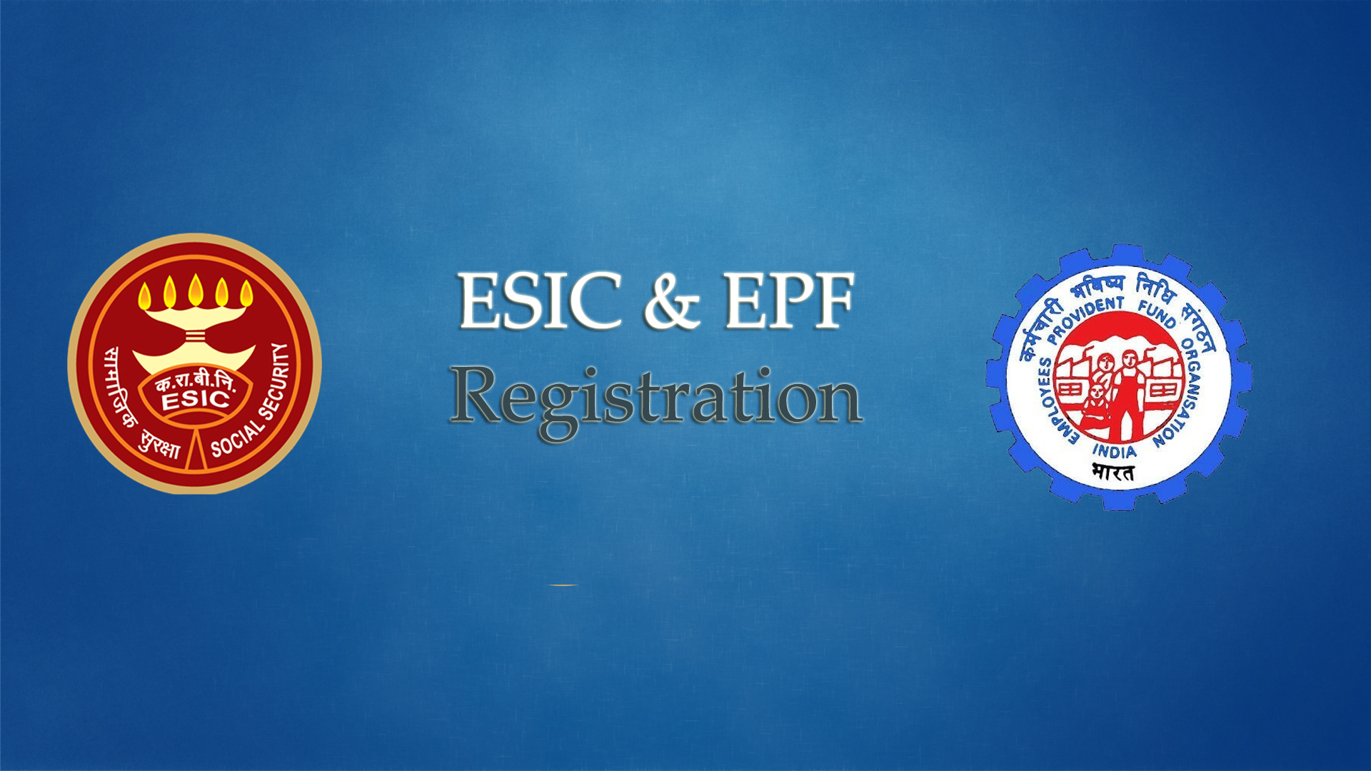 ESIC registration in Lucknow